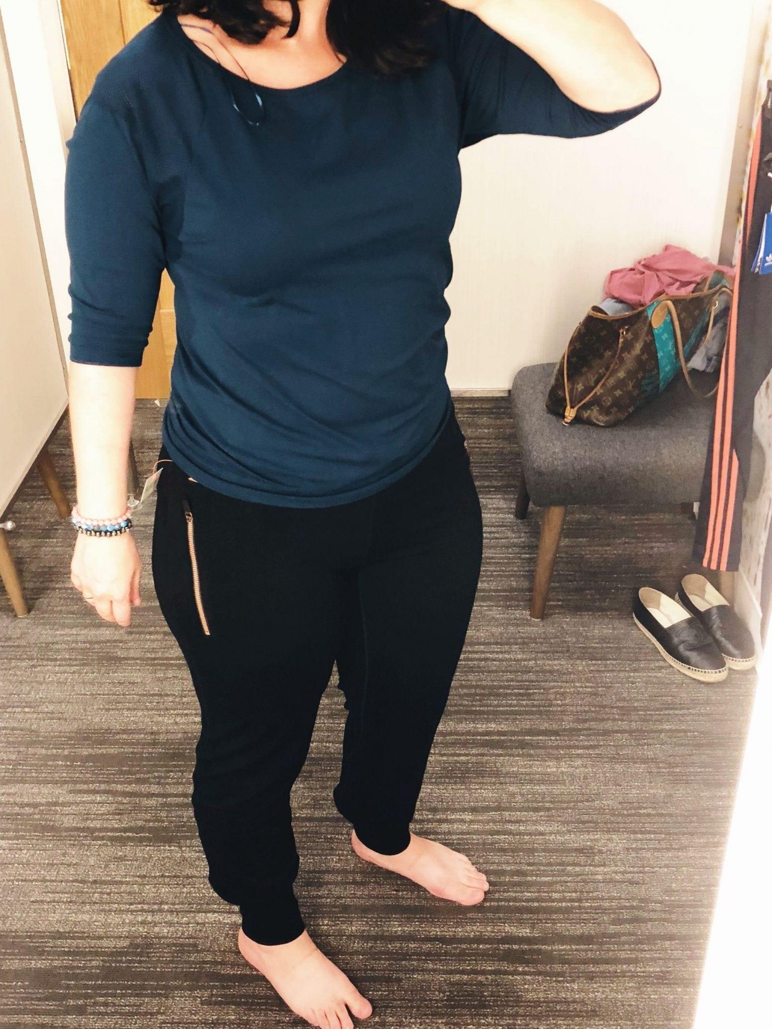 Sweaty Betty Rhythm Sweatpants