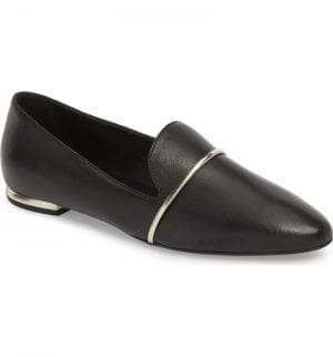 Smoking Slipper AGL Black