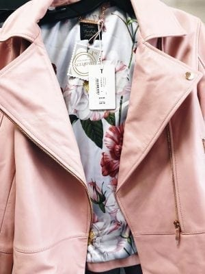 49d78d3fa Nordstrom Anniversary Sale 2018 Fitting Room Try-Ons Part 4 – Coats ...
