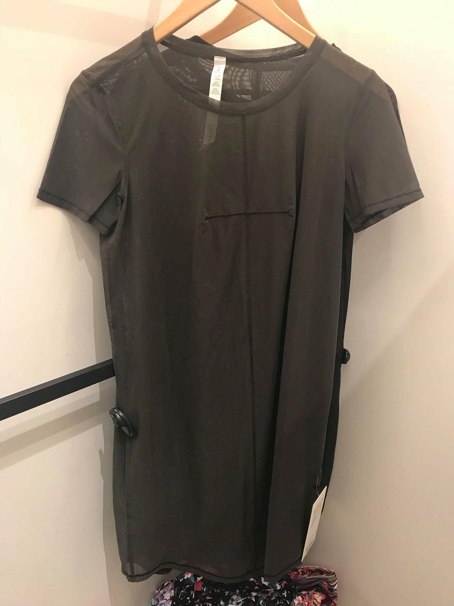 Ready To Reach Dress