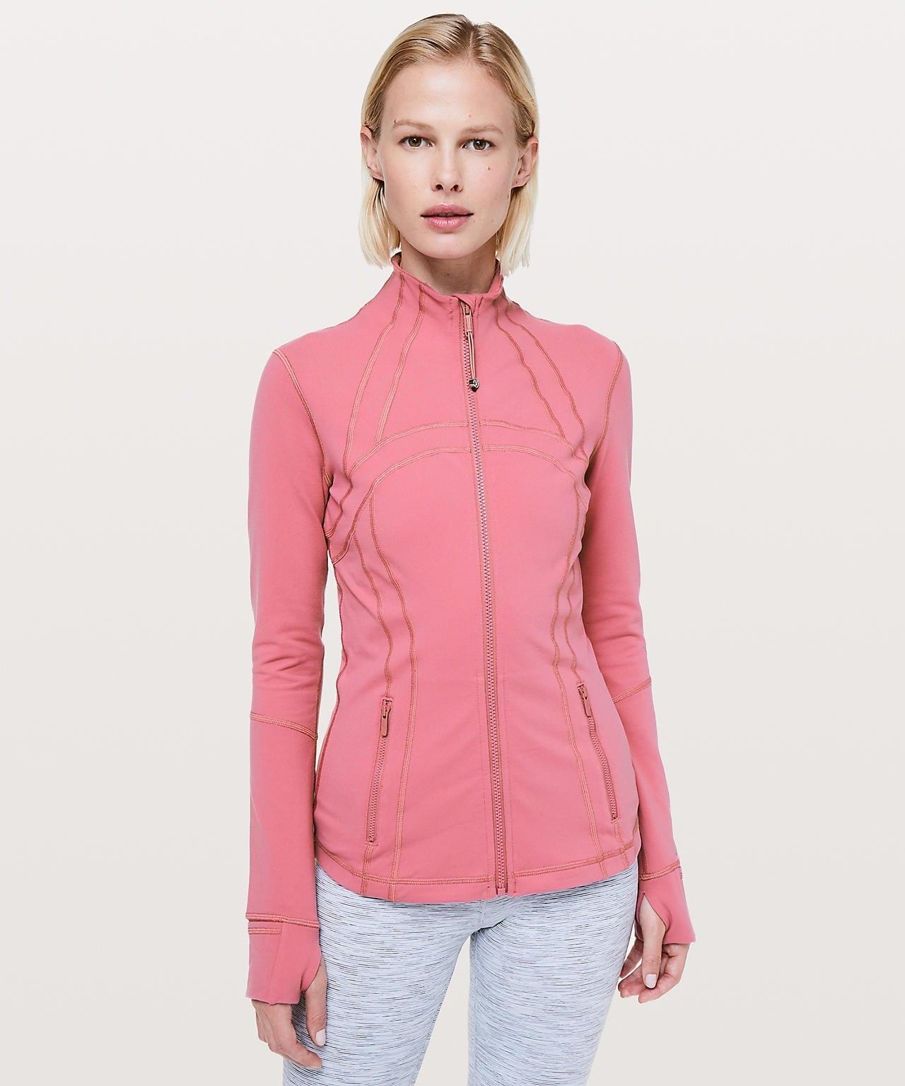 Define Jacket, Cherry Tint
