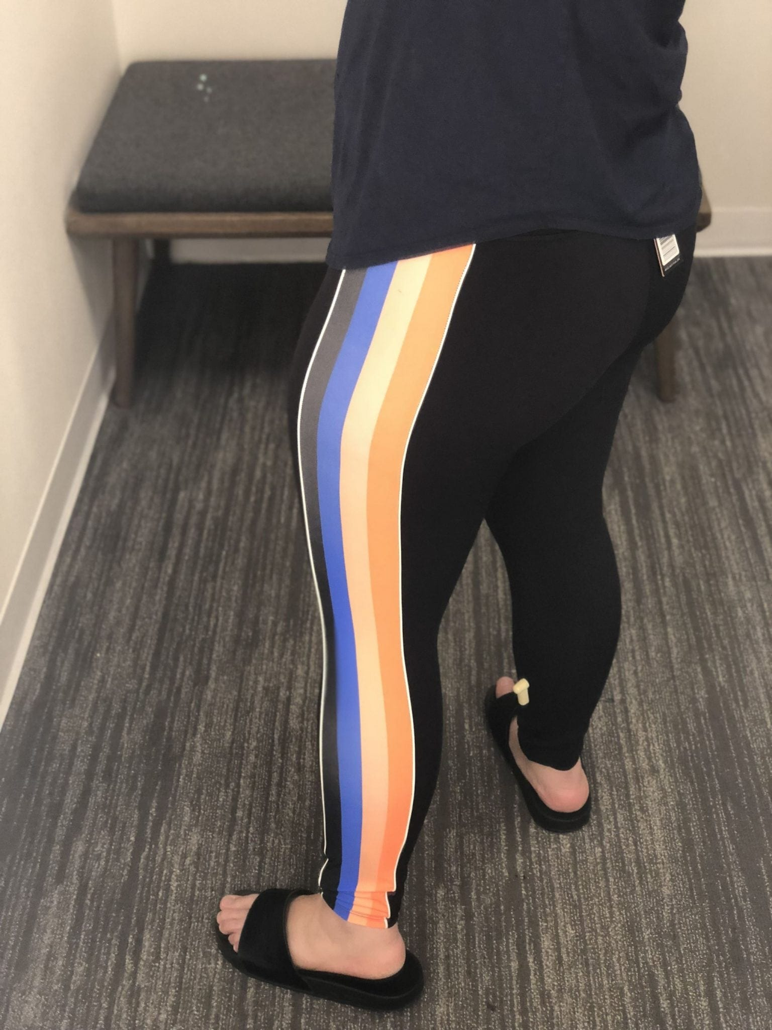 P.E Nation Sport Parade Leggings, P.E Nation Review