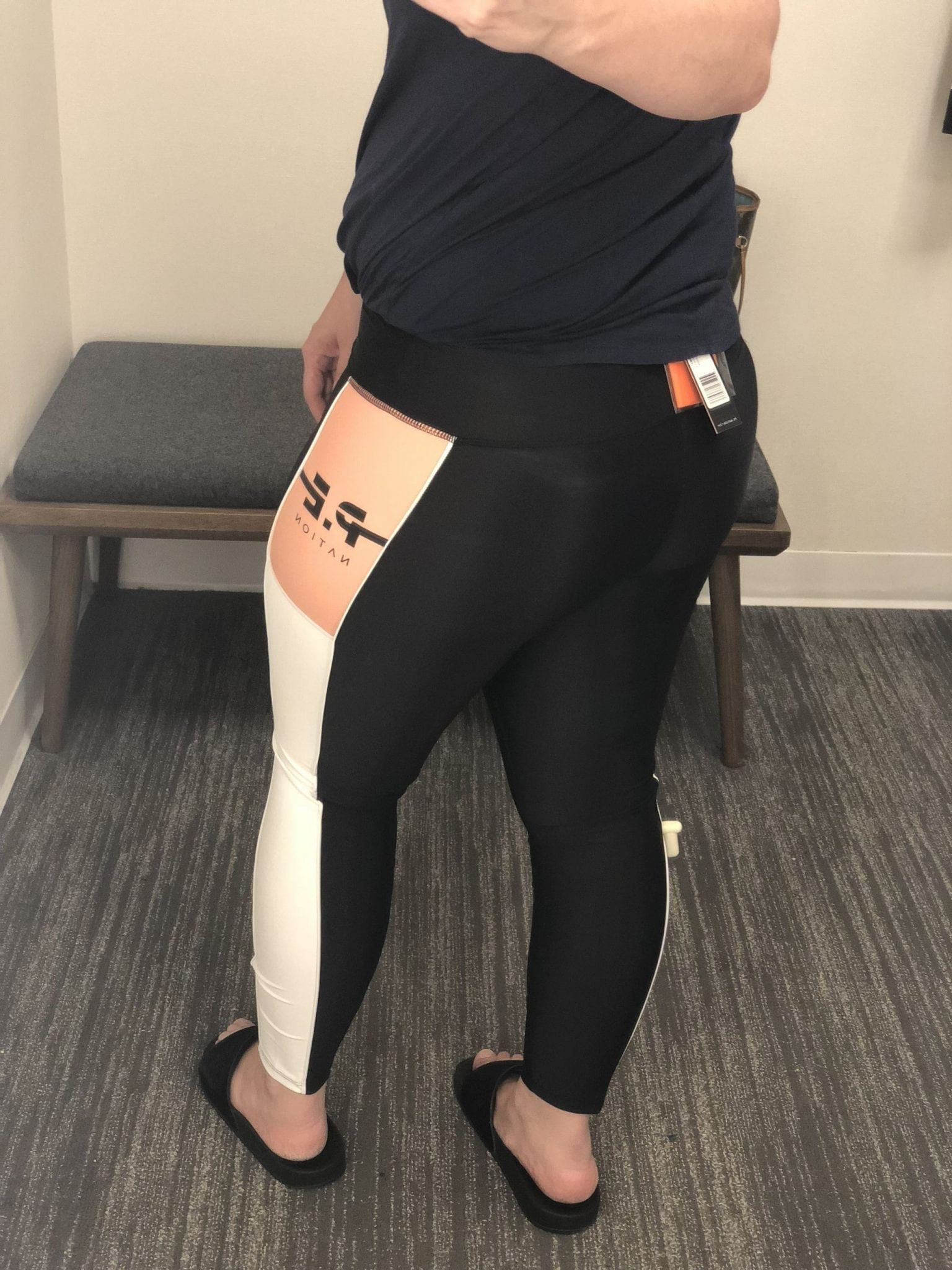 P.E Nation Without Limits Leggings