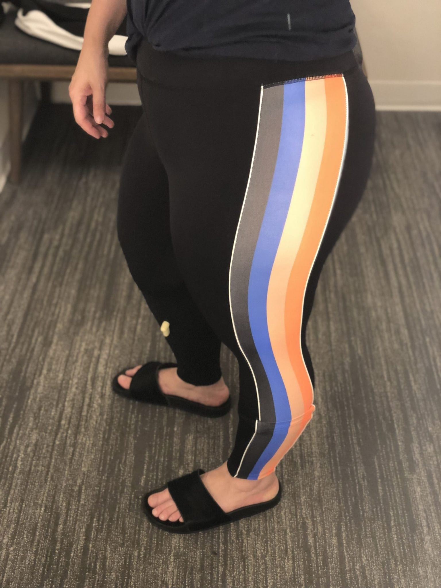P.E Nation Sport Parade Leggings