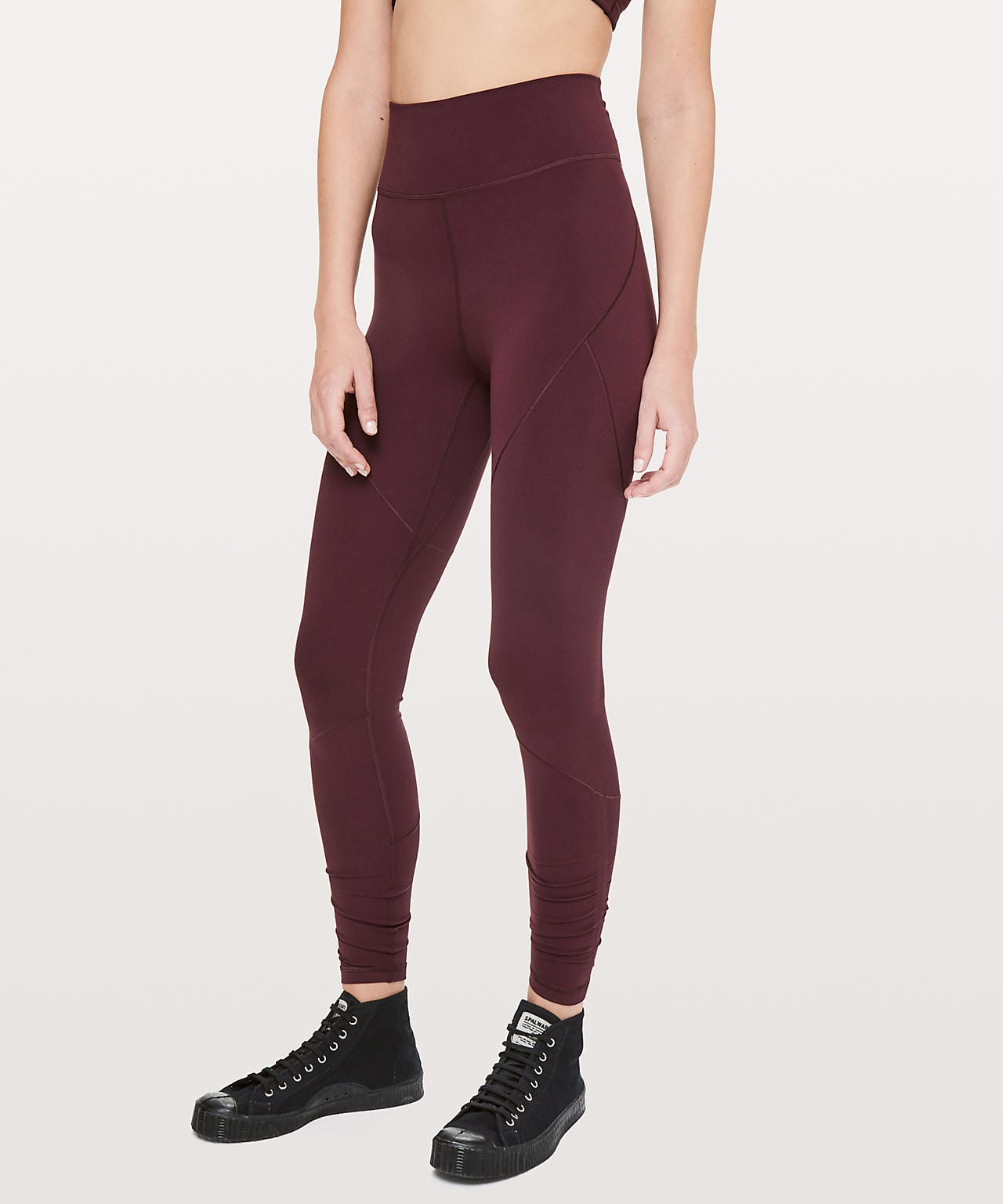Essential Tight, Lululemon Lab
