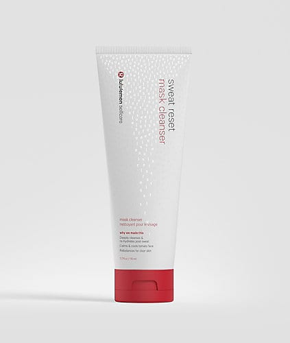 Lululemon Self Care, Cleanser