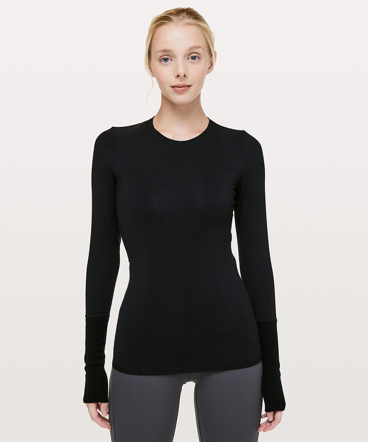 Principal Dancer Long Sleeve