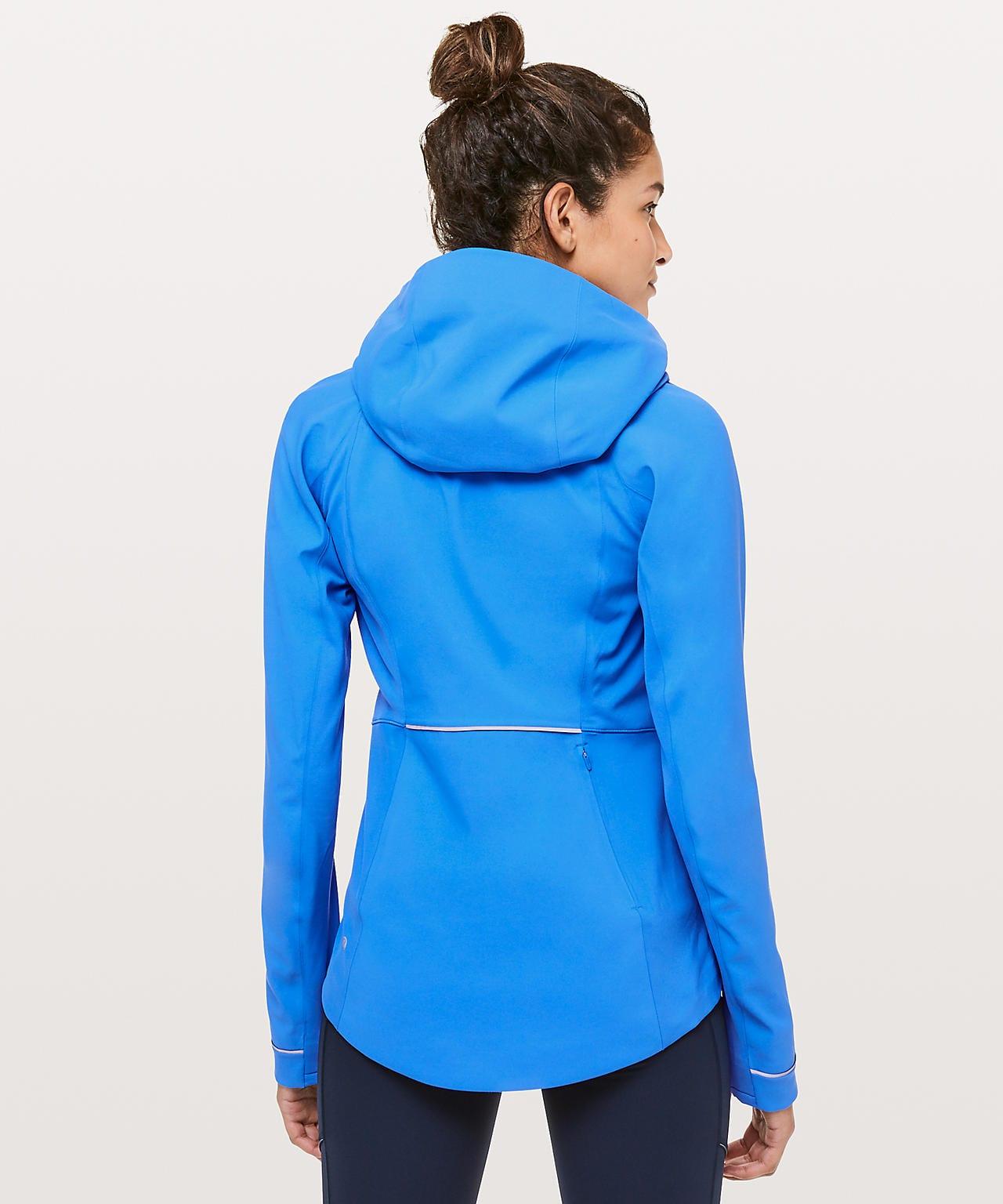 Cross Chill Jacket