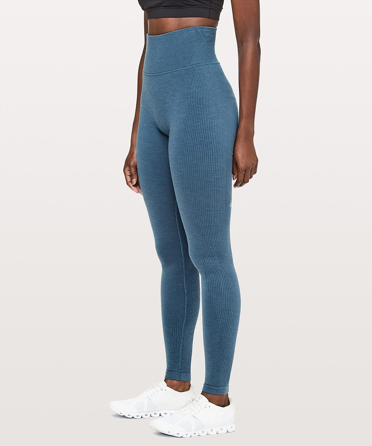 Keep The Heat, Lululemon, Thermal Wool Blend Tight