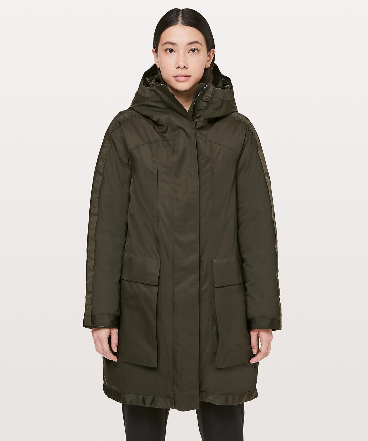 Out In The Elements Parka