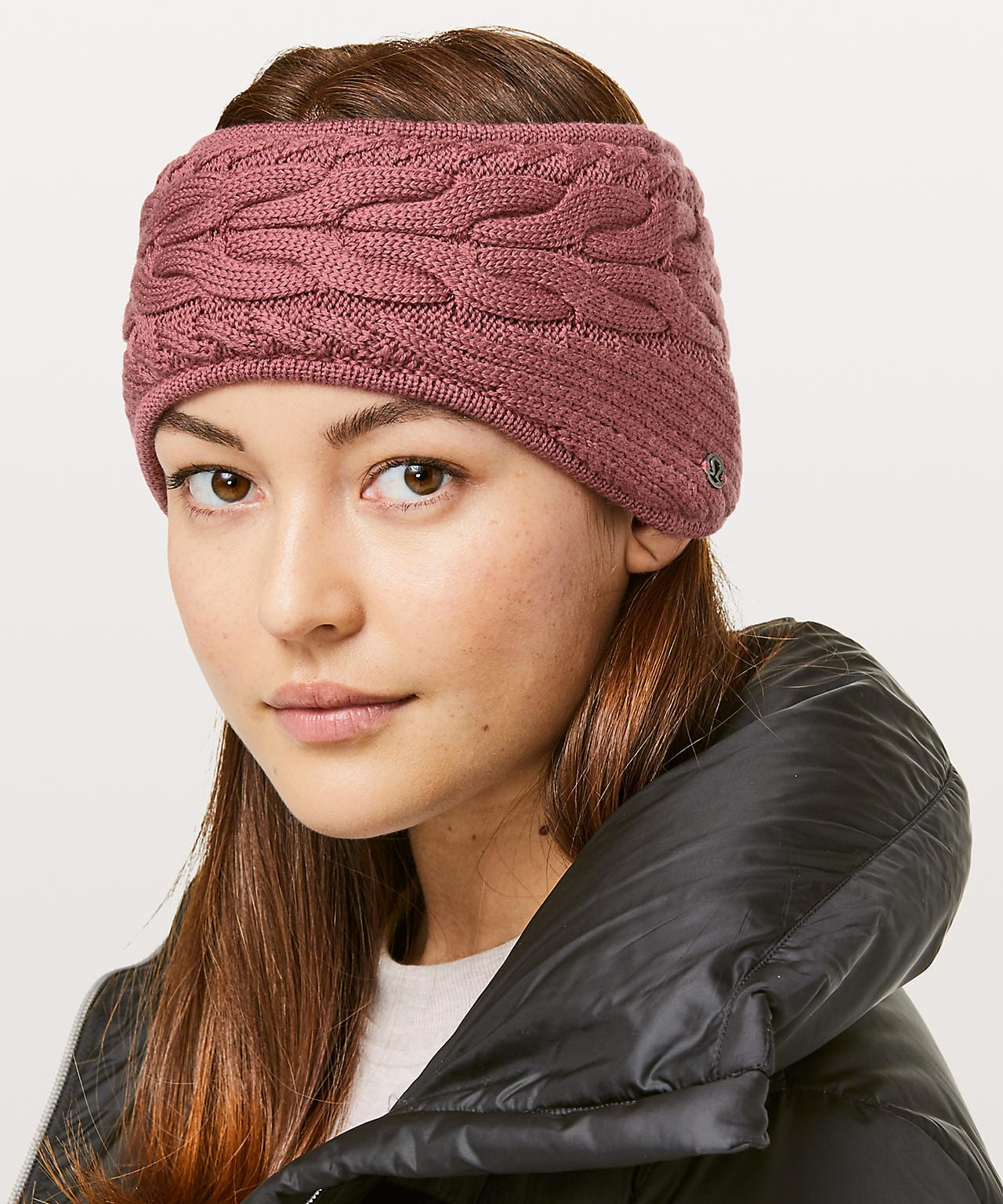 Show Me The Sherpa Earwarmer