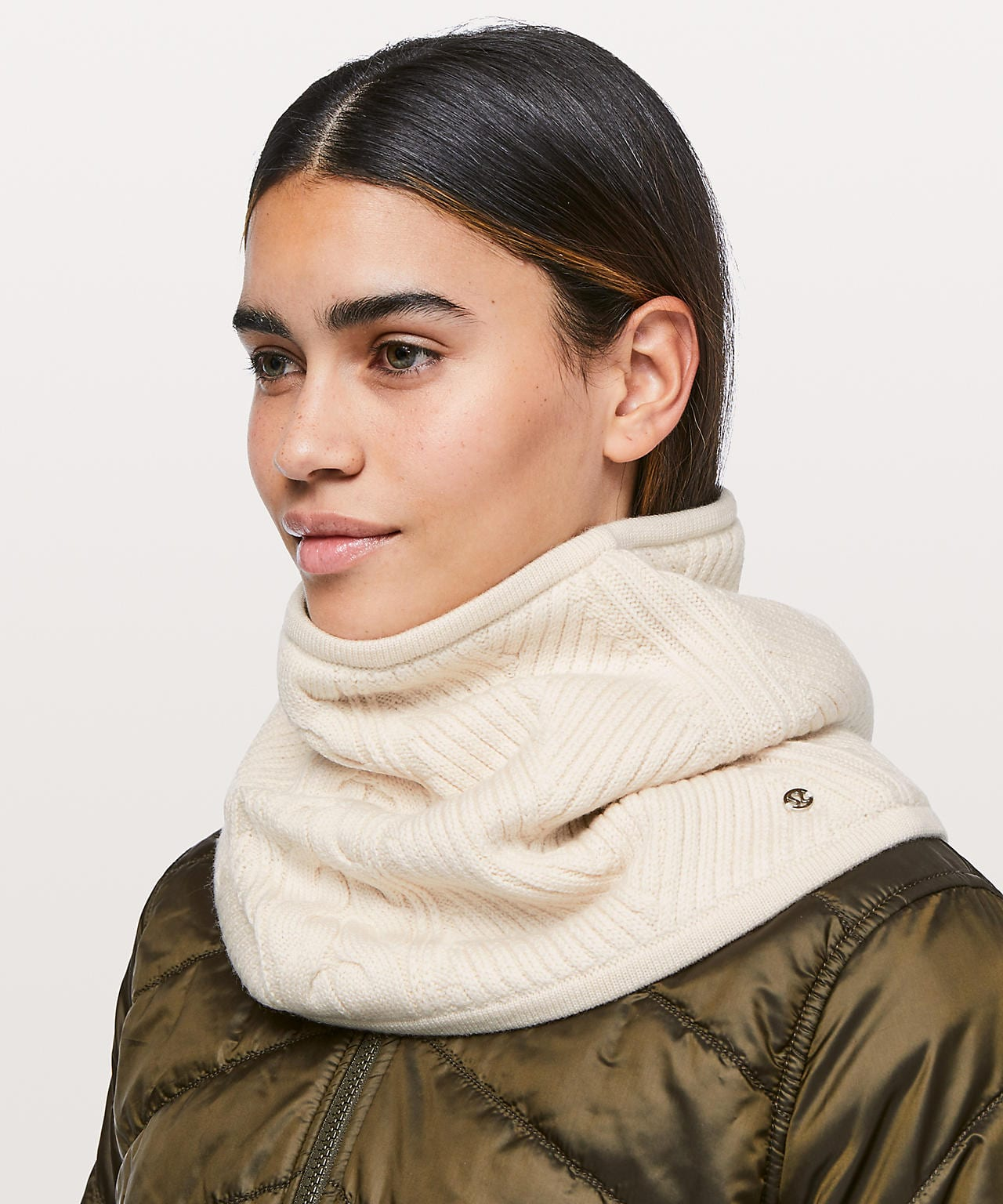 Show Me The Sherpa Snood
