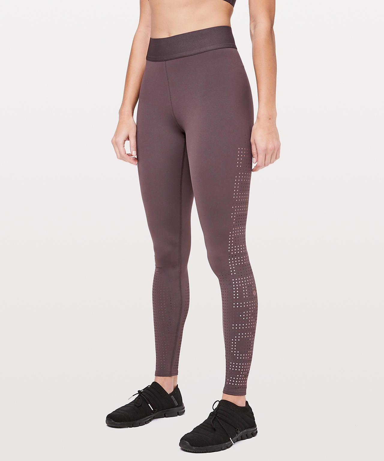 """Ride & Reflect Tight 28"""" lululemon X SoulCycle"""