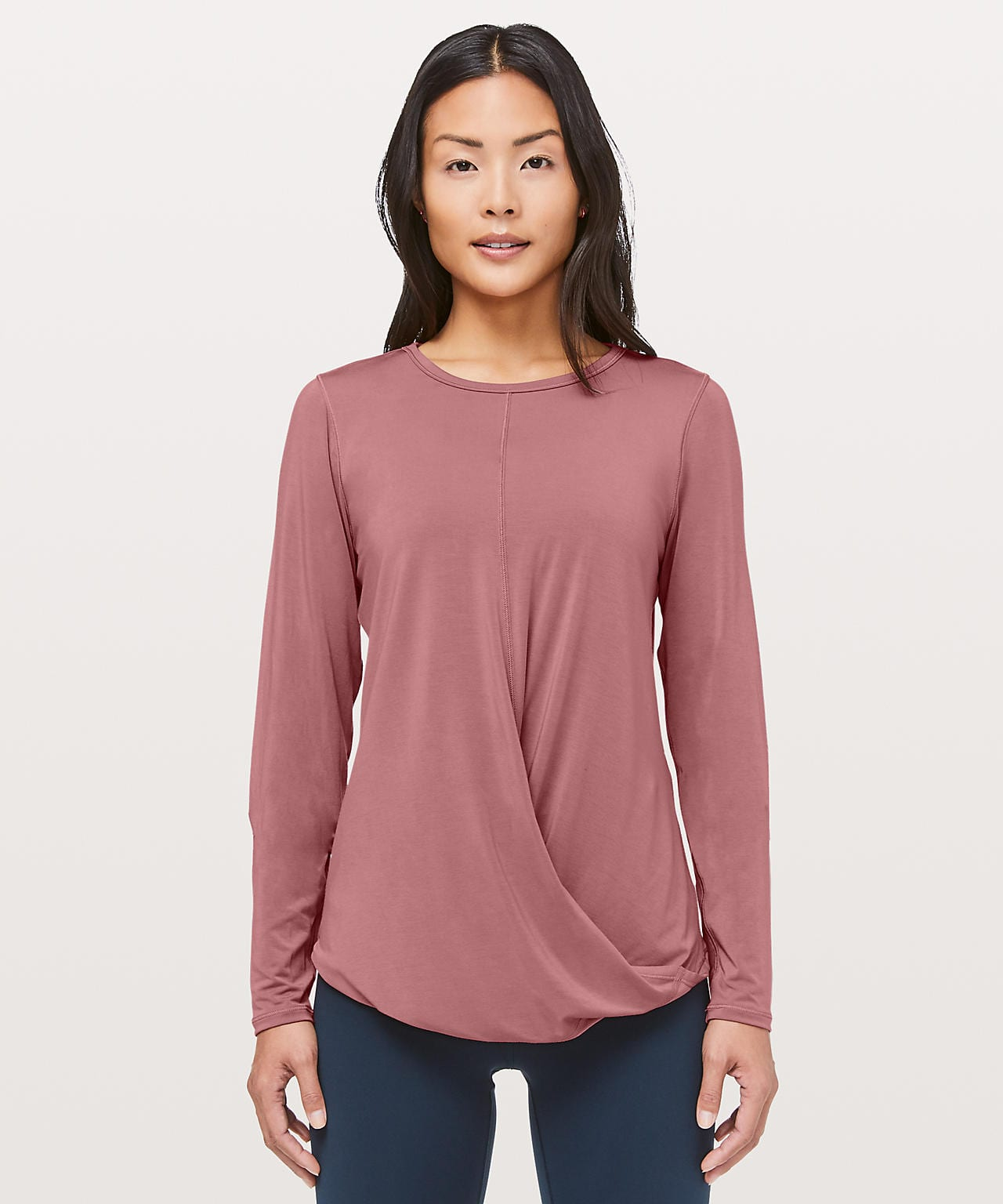Serene Saturday long Sleeve