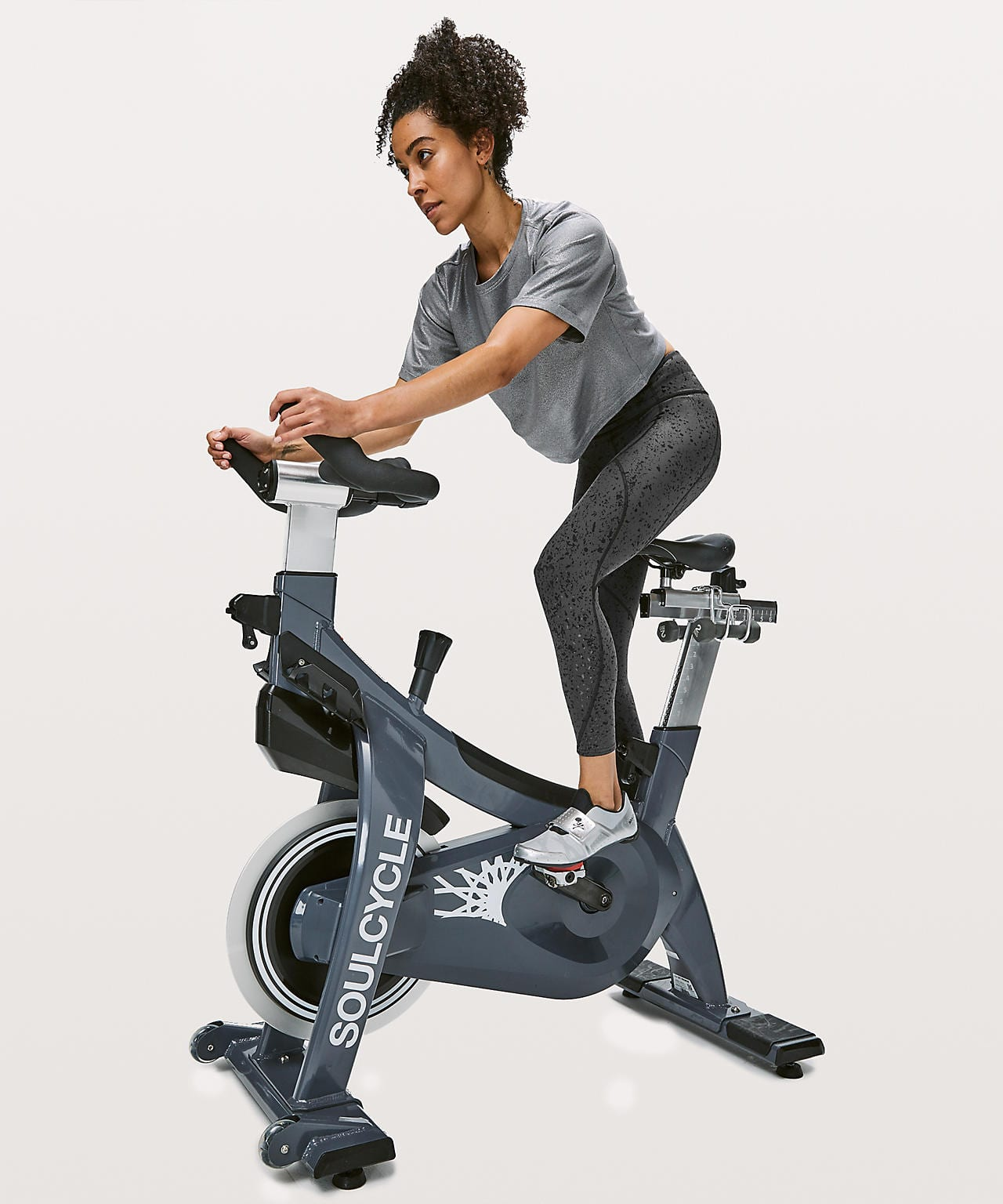 """To The Beat Tight Reflective 24""""  lululemon X SoulCycle"""