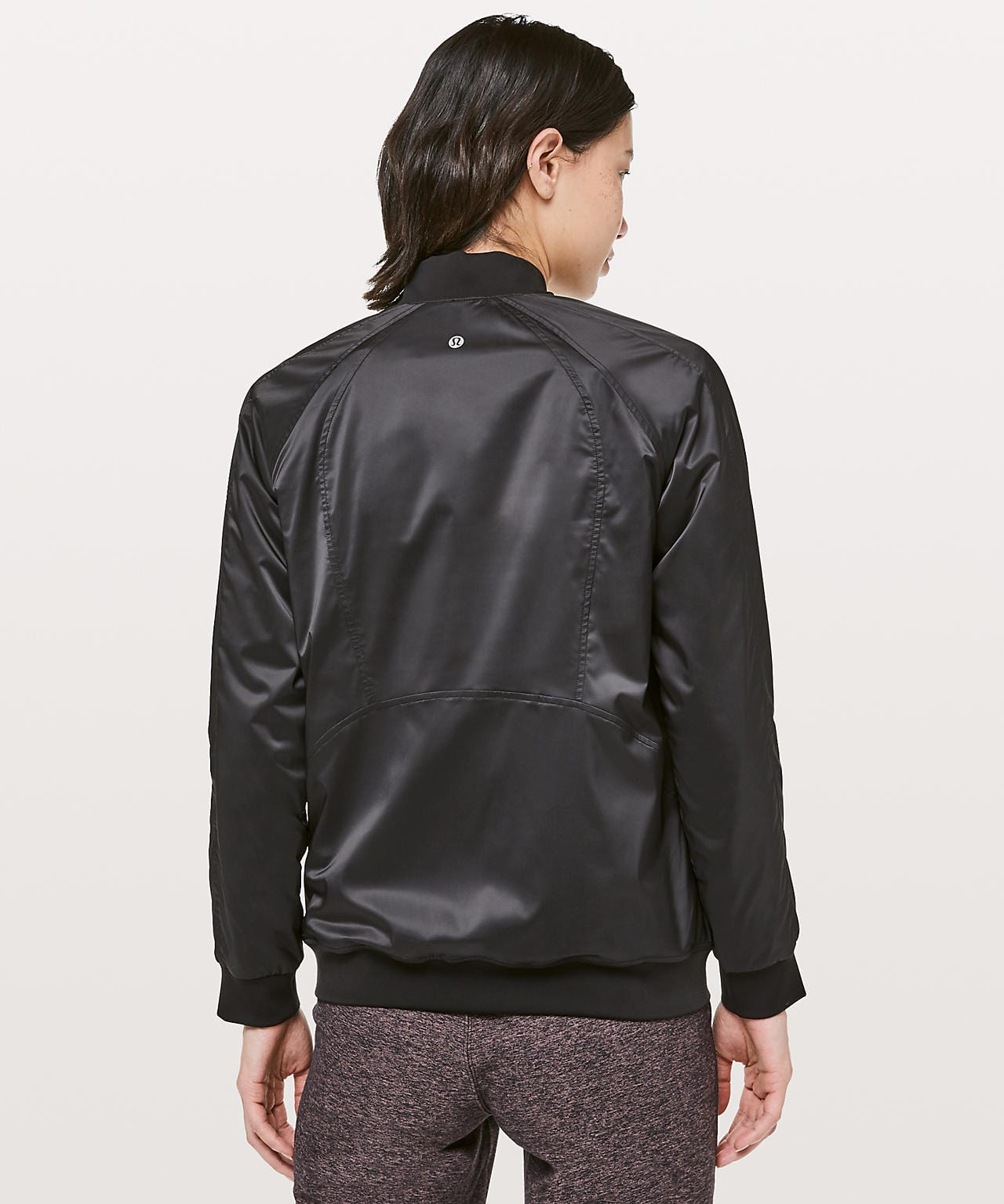 Trace Back Bomber Jacket, Lululemon
