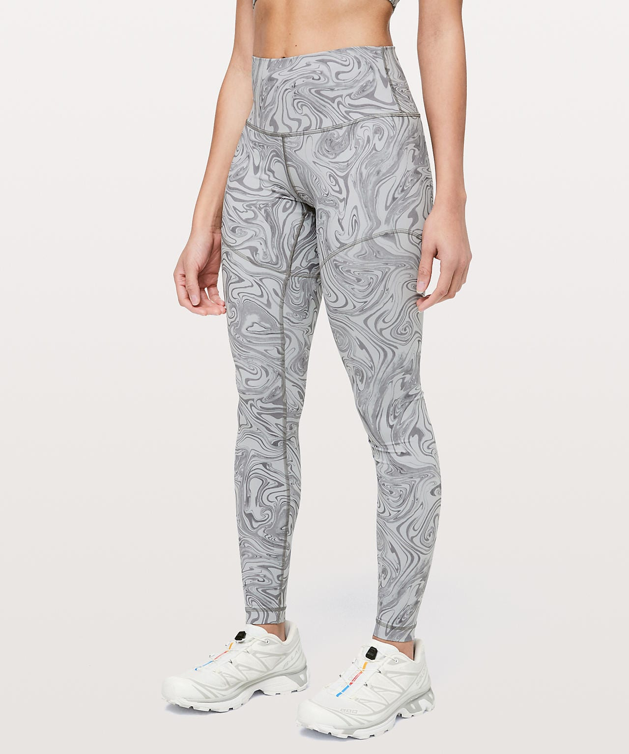 Wunder Under High-Rise Suminagashi  Nulux lululemon lab