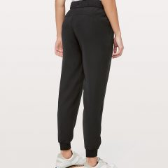 On The Fly Jogger, Black