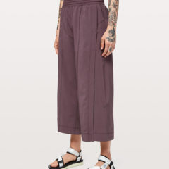 Wanderer Culotte Cherry Cola