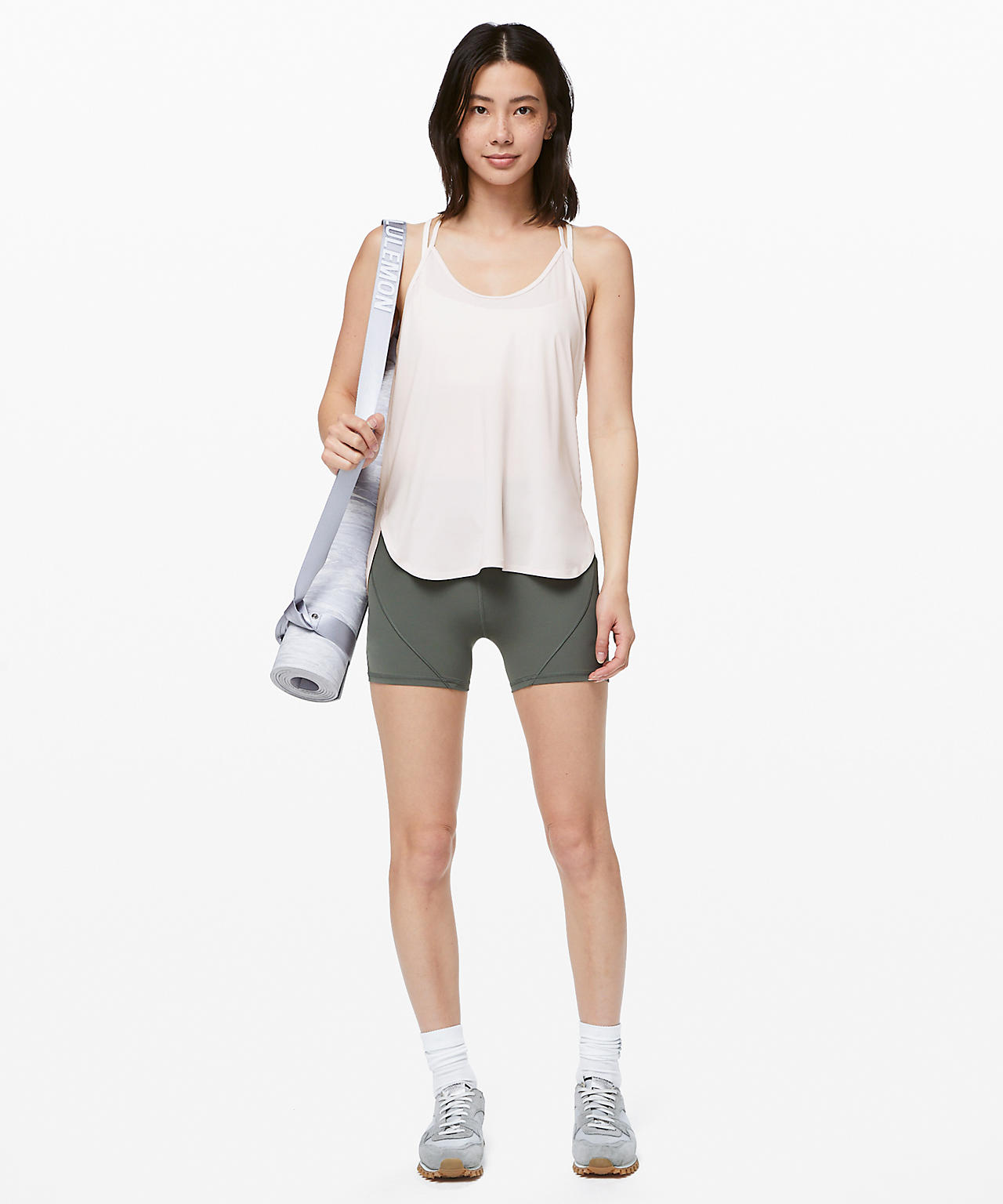 Delicate Day Tank