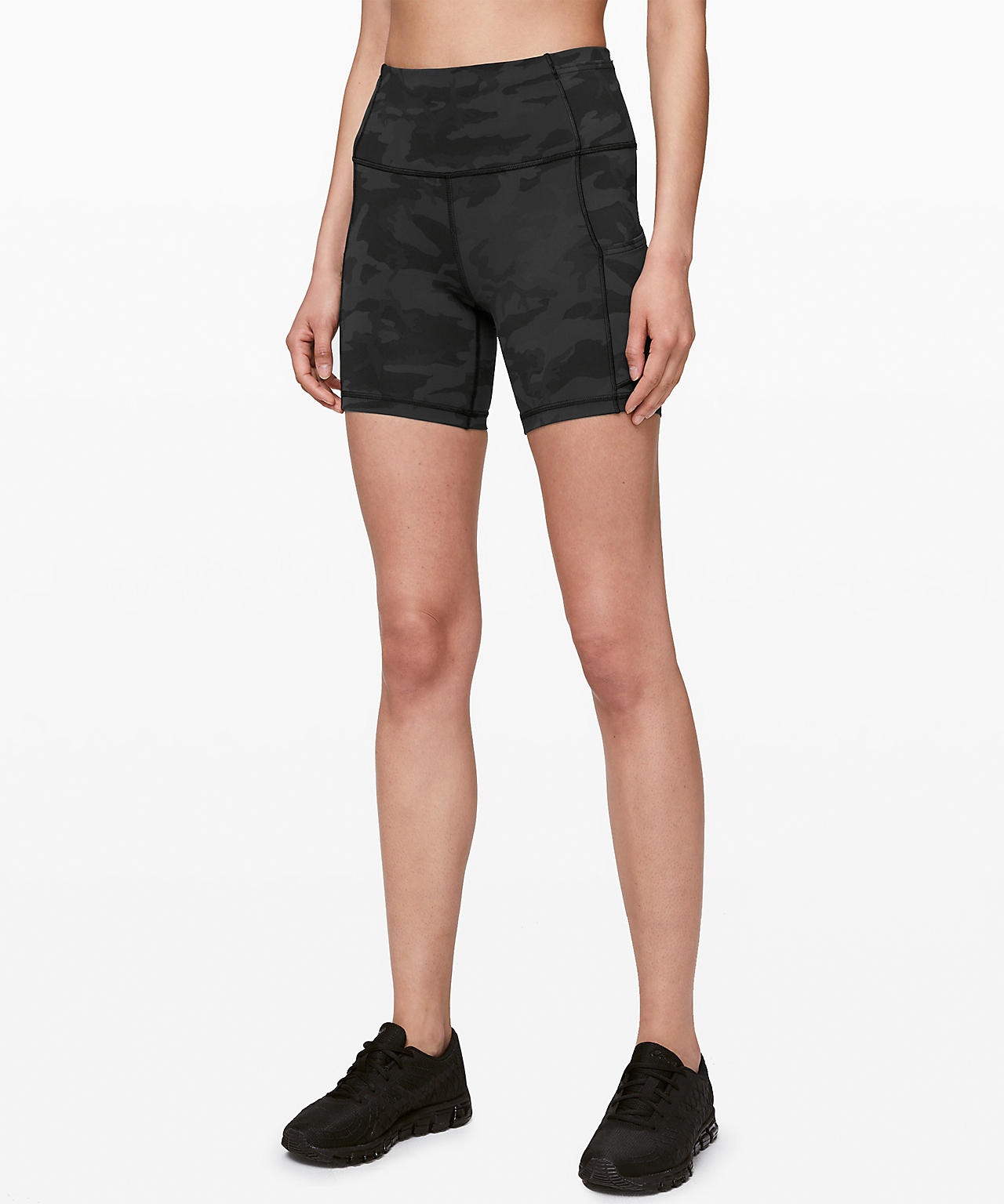 """Fast And Free Short 6"""" Non-Reflective"""