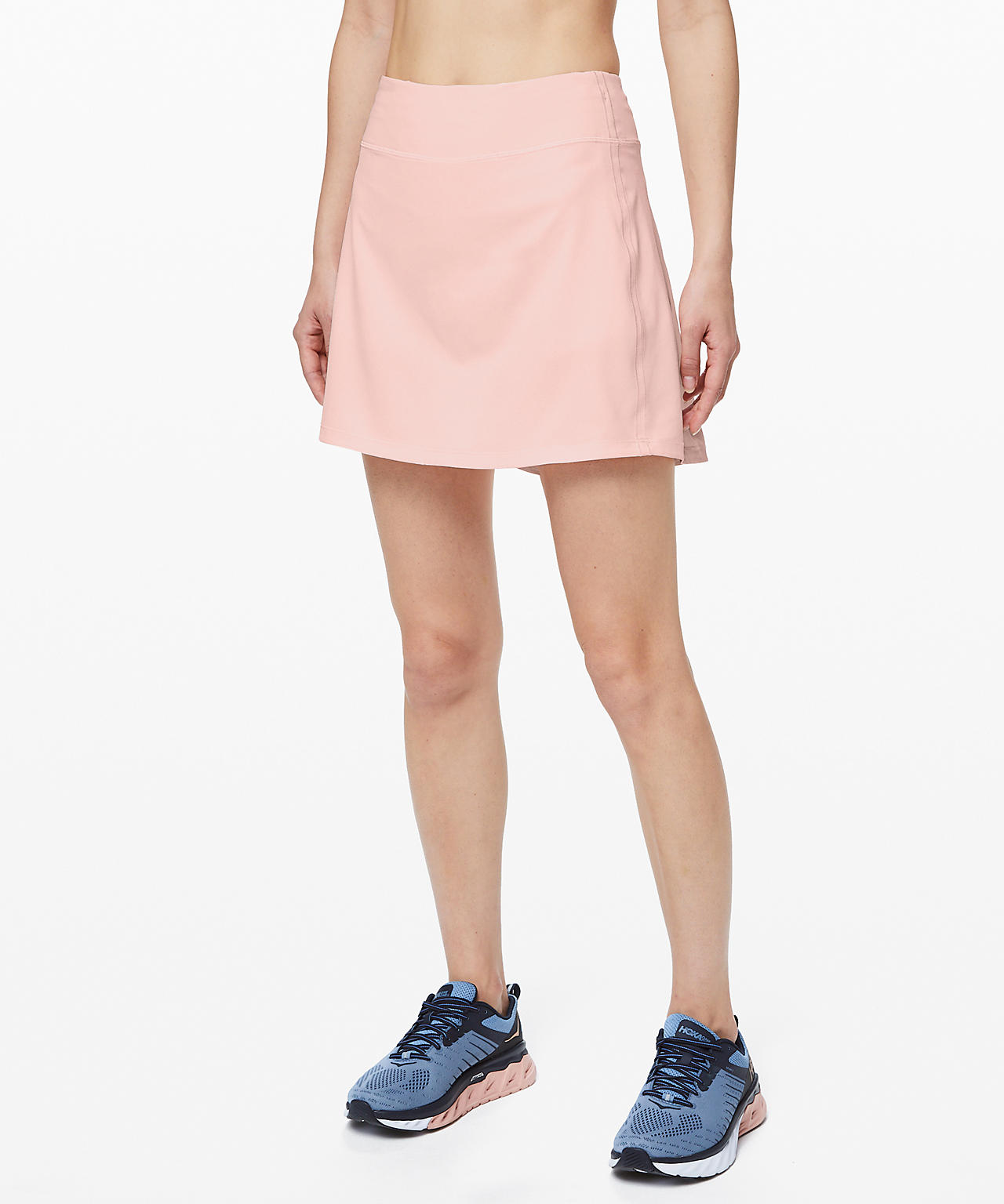 """Pace Rival Skirt  Extra Long 17"""""""