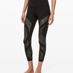 Wunder Under High-Rise Tight 25 Lace
