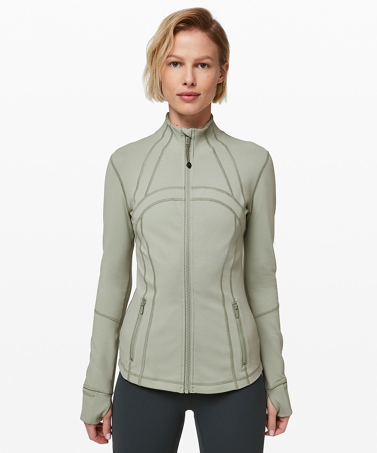 Define Jacket, Sea Moss, Lululemon Upload