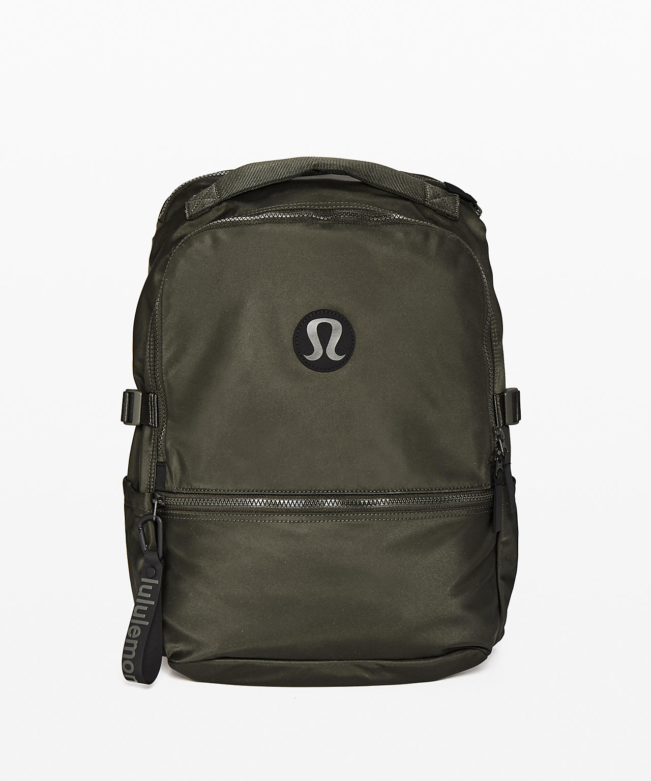 New Crew Backpack, Lululemon Upload