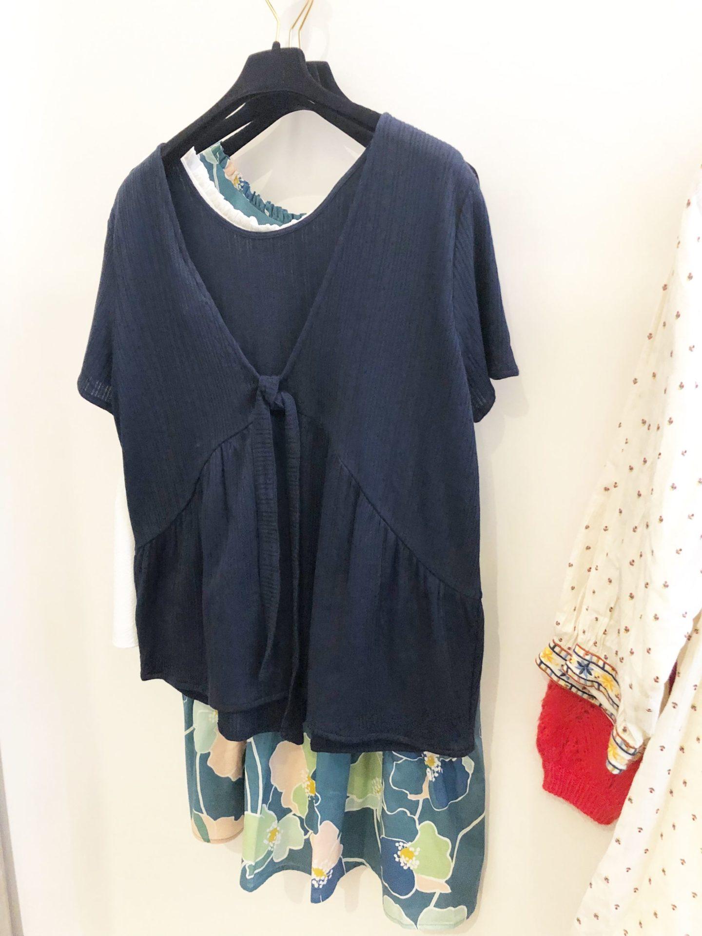 Ninon T-Shirt, Sezane Try-Ons