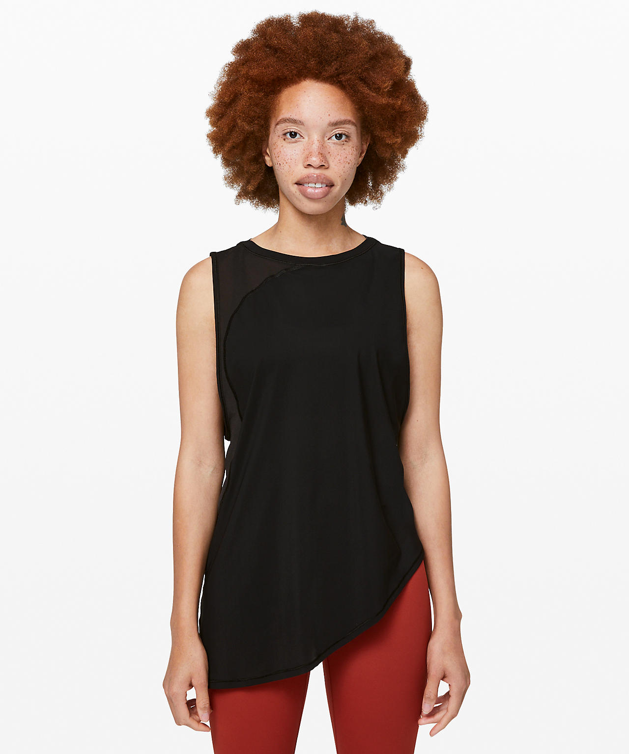 Strength In Stance Tank, Lululemon Upload