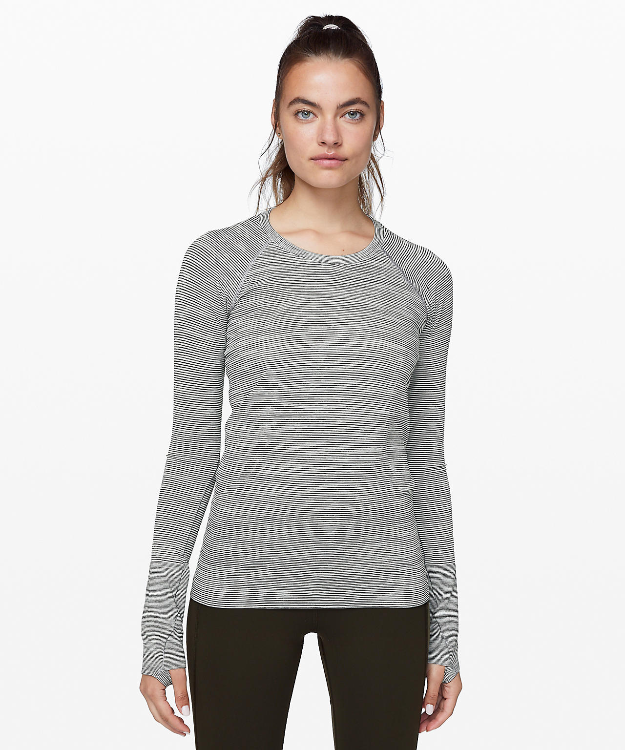 Swiftly Speed Long Sleeve, Lululemon
