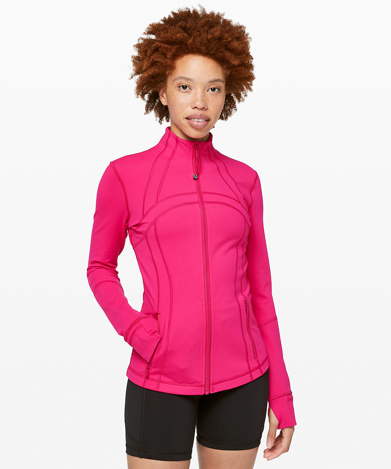 Define Jacket, Lululemon Upload