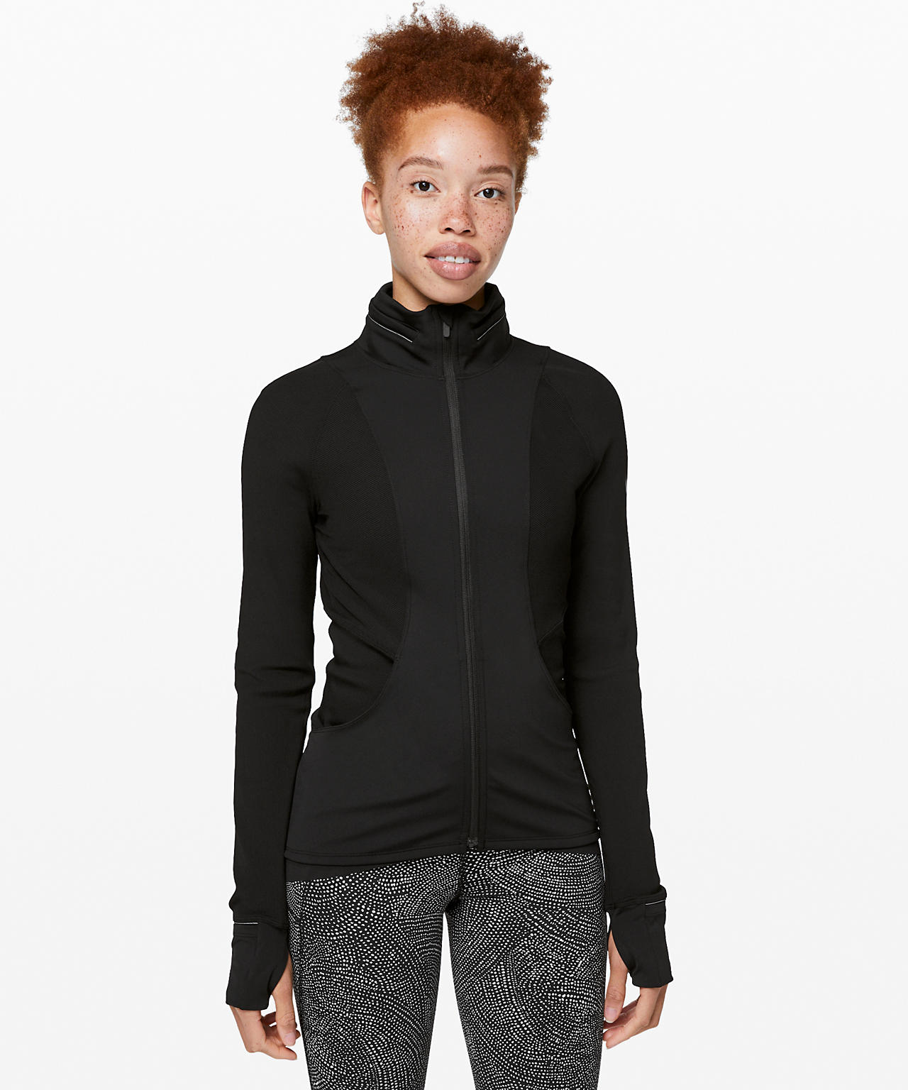 Far and Free Jacket, What's New At Lululemon