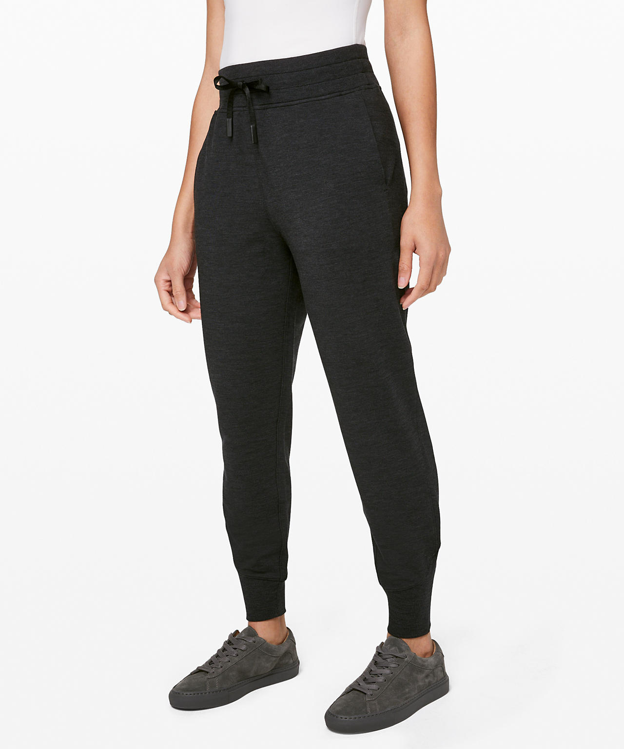 Rest For Resilience Jogger | Core Black | What's New At Lululemon