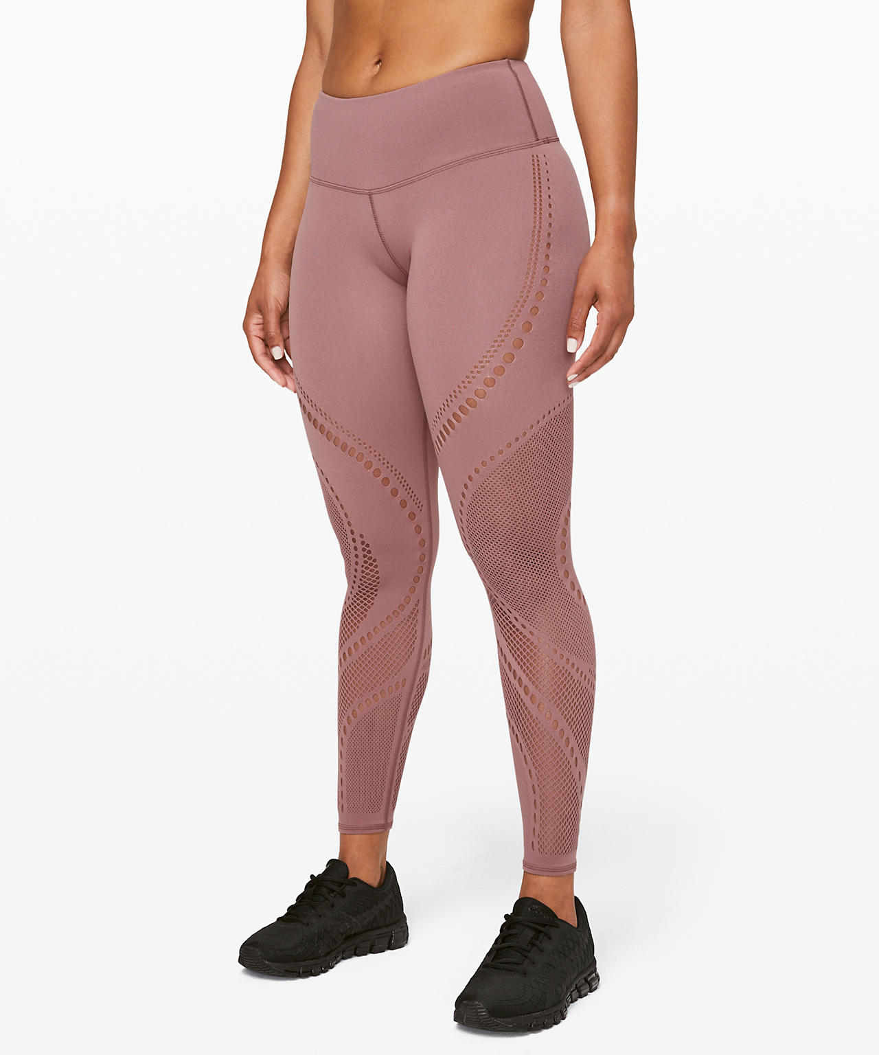 Reveal Tight Precision  lululemon X Barry's