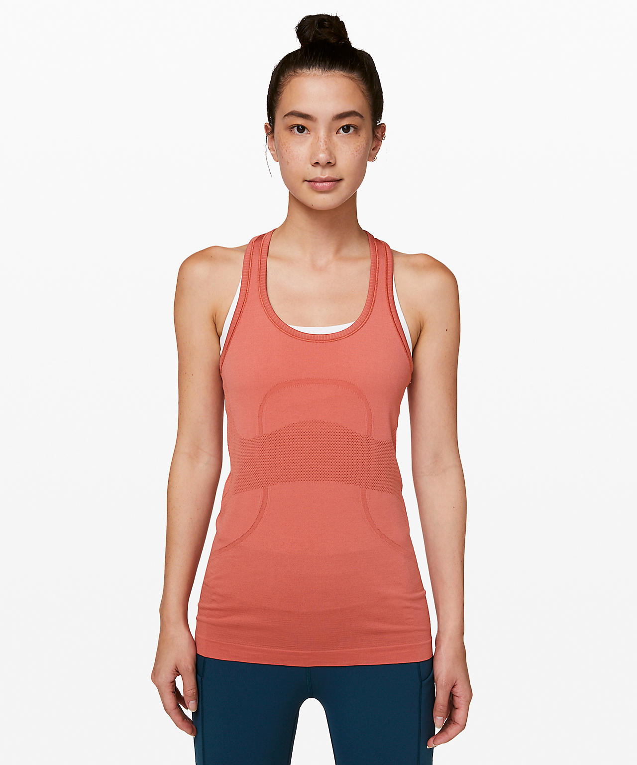 Swiftly Tech Racerback | Cayenne | What's New At Lululemon