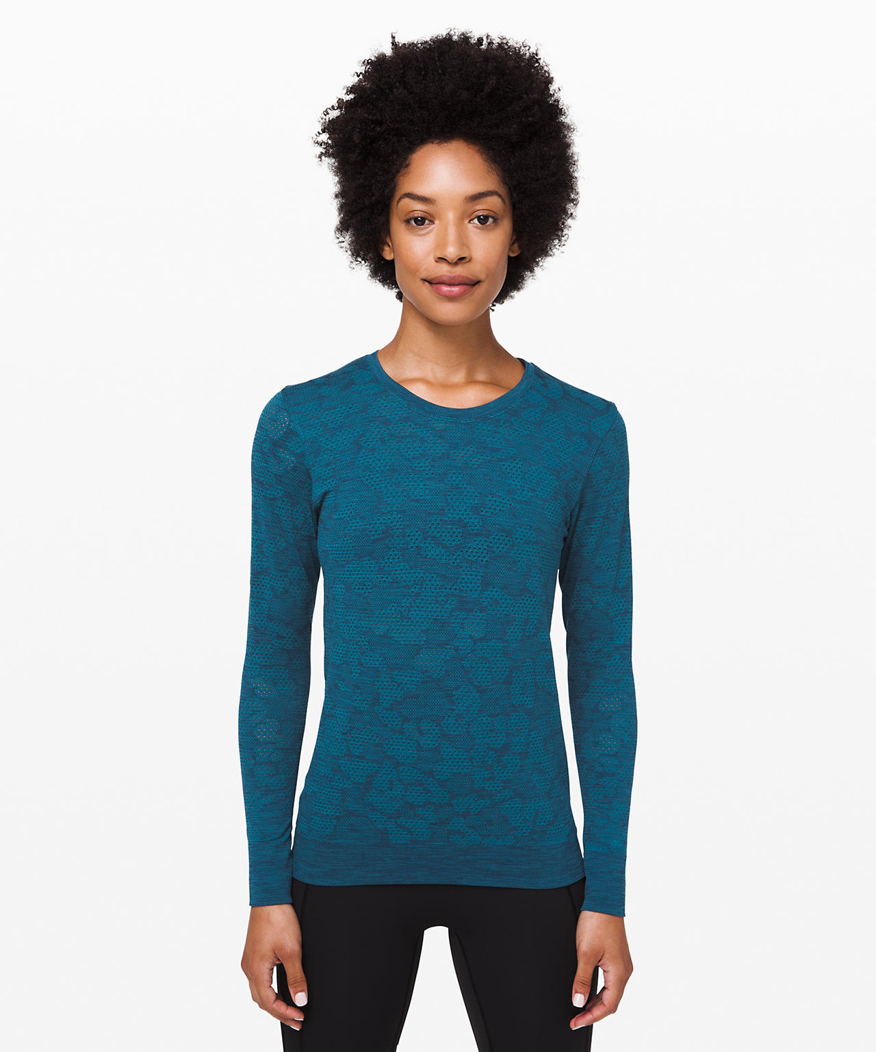 Breeze By Long Sleeve, Lululemon Upload
