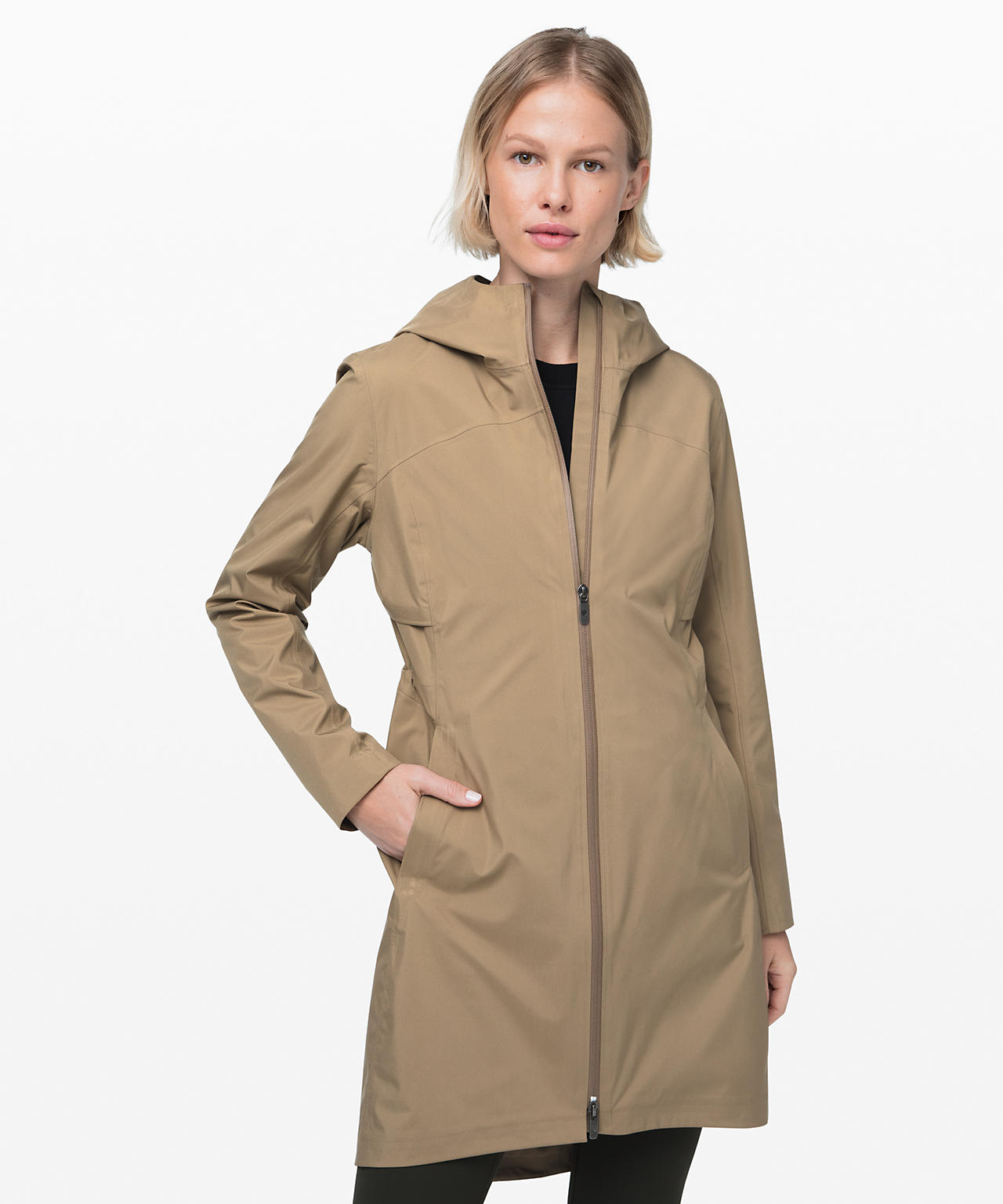 Rain Rebel Jacket, Frontier, Lululemon Upload, Lululemon Rain Jacket