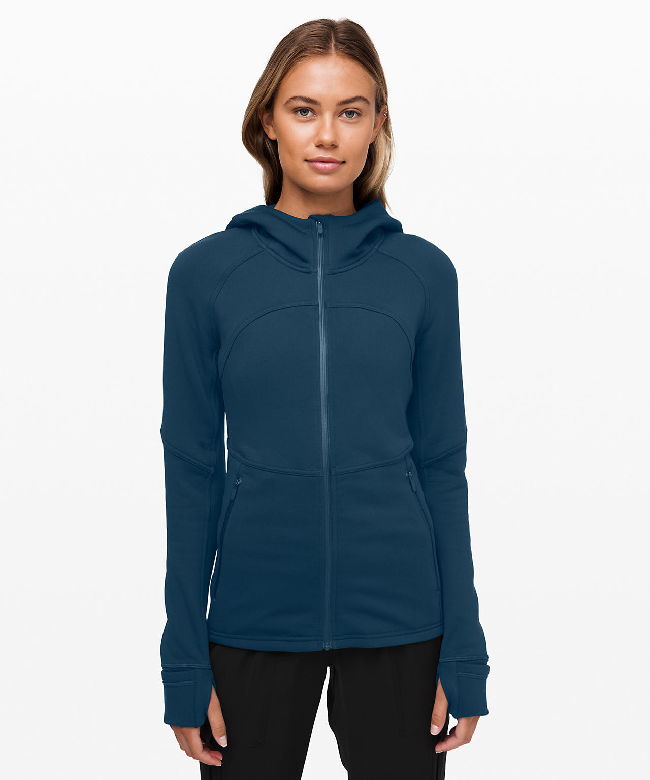 Fleece Flurry Jacket