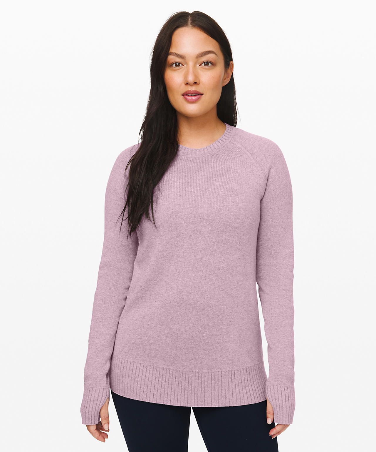 Still Lotus Sweater