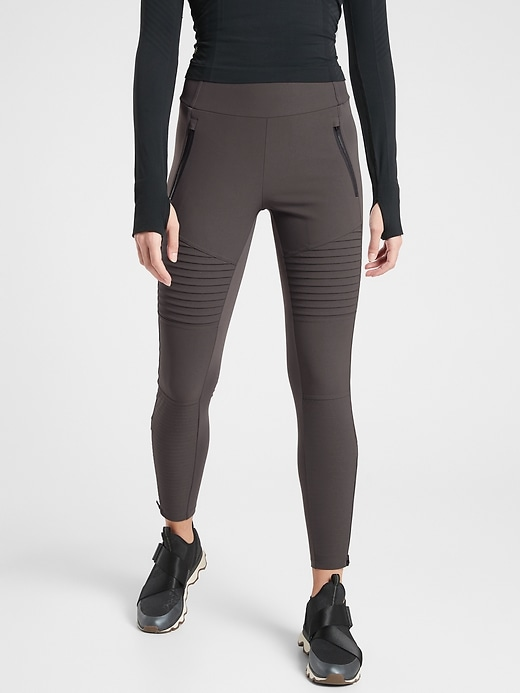 Headlands Hybrid Moto Tight