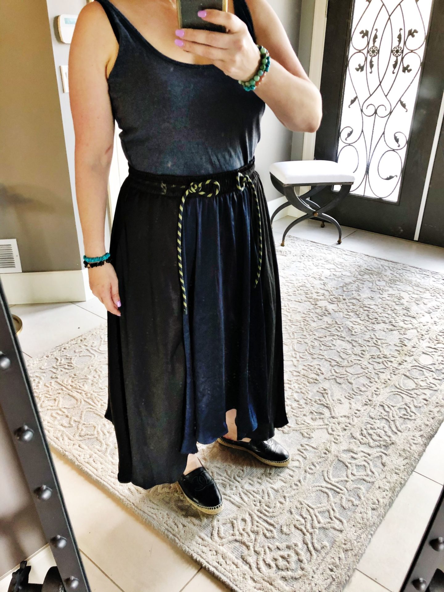 Lululemon X Roksanda Face Forward Skirt