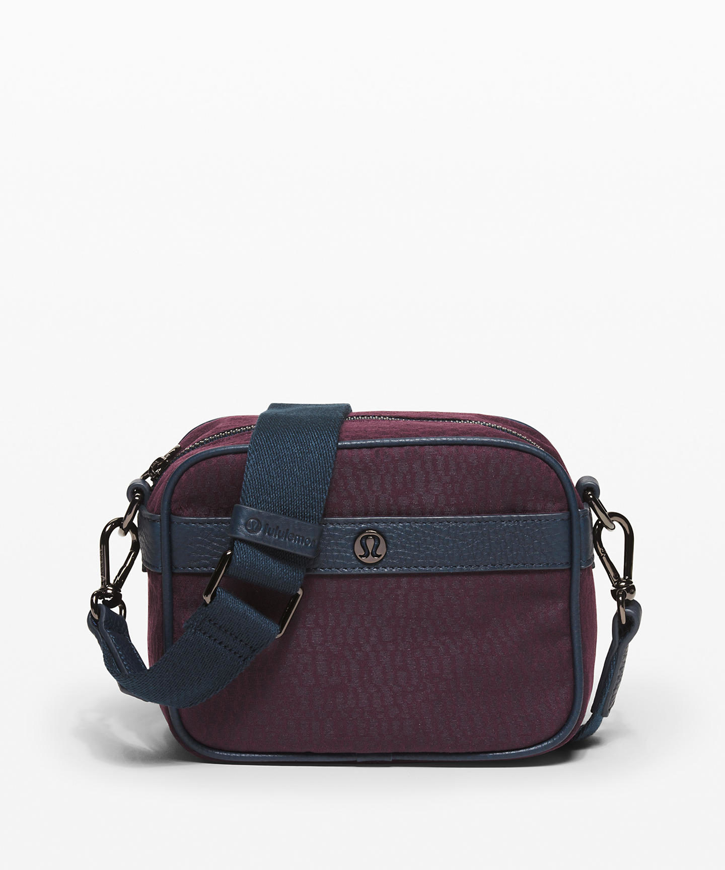 Now and Always Crossbody  Mini 3L