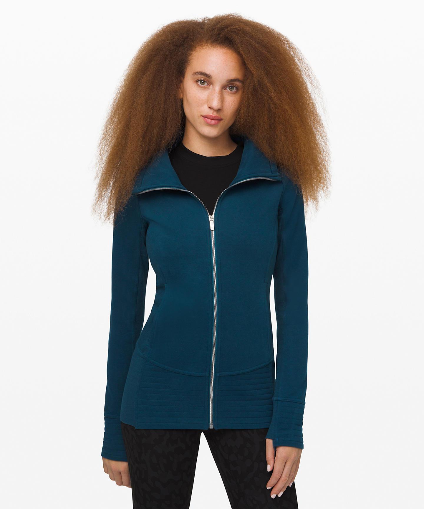 Radiant Jacket, Lululemon Holiday Uploads