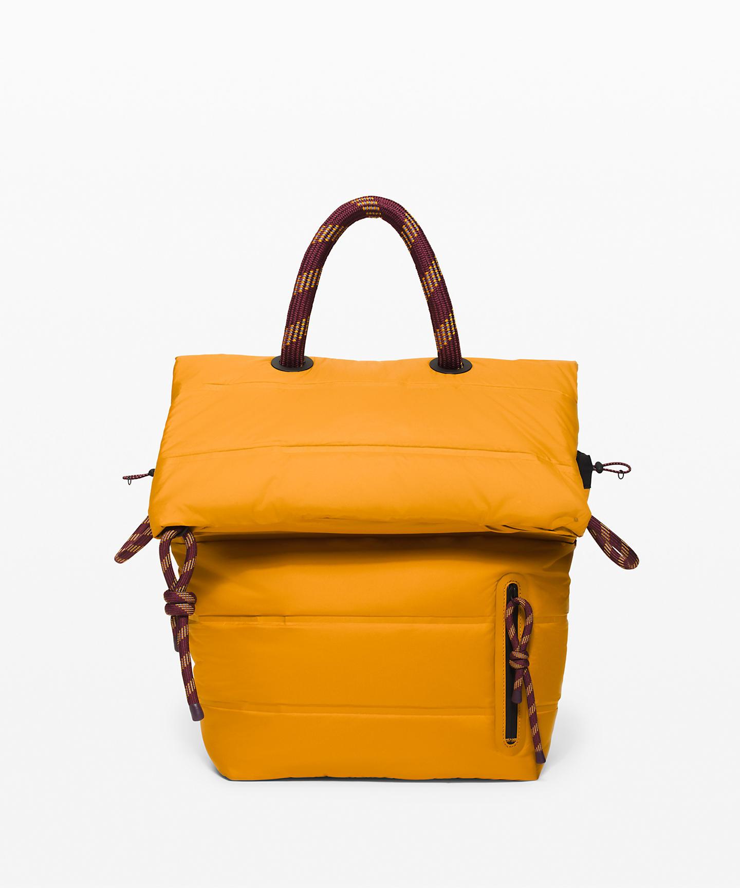 Face Forward Backpack  lululemon x Roksanda